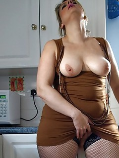 Skirt BBW Pics